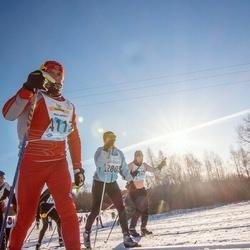 46. Tartu Maraton - Rein Kriks (4113)