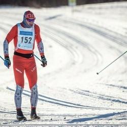 46. Tartu Maraton - Ivars Sedlenieks (152)