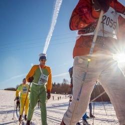 46. Tartu Maraton - Juhan Muru (2003)