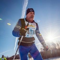46. Tartu Maraton - Uudo Kruusimägi (4119)