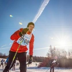 46. Tartu Maraton - Ando Lavrits (3108)