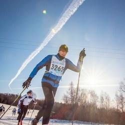 46. Tartu Maraton - Toomas Tõnisson (3265)