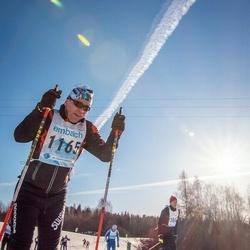 46. Tartu Maraton - Anton Terasmaa (1165)