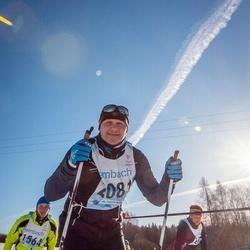 46. Tartu Maraton - Martti Lemendik (2081)