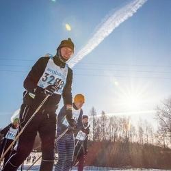 46. Tartu Maraton - Hardi Meltsas (3288)