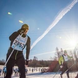 46. Tartu Maraton - Garry Koort (2952)