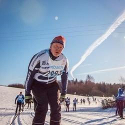 46. Tartu Maraton - Raul Vello (2993)