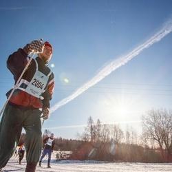 46. Tartu Maraton - Siim Türna (2004)