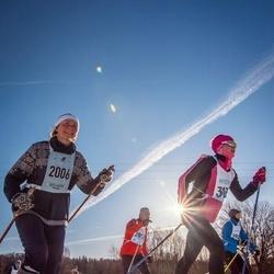 46. Tartu Maraton - Küllike Jaama (2006)