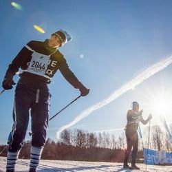 46. Tartu Maraton - Mikko Reponen (2044)