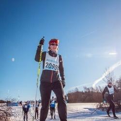 46. Tartu Maraton - Johanna Lepp (2090)