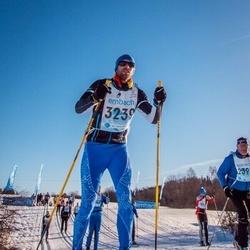 46. Tartu Maraton - Bram De Ridder (3239)
