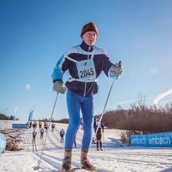46. Tartu Maraton - Martin Laur (2045)