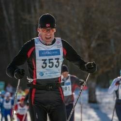 46. Tartu Maraton - Indrek Tärno (353)