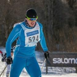 46. Tartu Maraton - Rein Ansen (524)