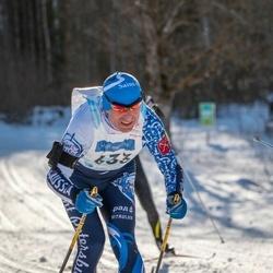 46. Tartu Maraton - Mikhail Burd (633)