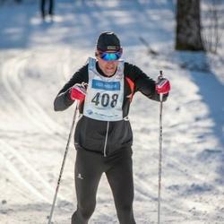 46. Tartu Maraton - Sven Luks (408)