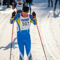 46. Tartu Maraton - Silver Koovit (507)