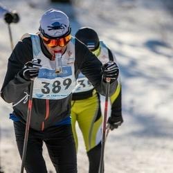 46. Tartu Maraton - Marko Greenbaum (389)