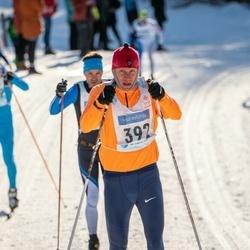 46. Tartu Maraton - Kaur Kivistik (392)