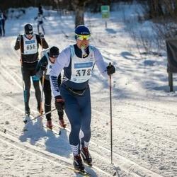 46. Tartu Maraton - Marek Kõiv (378)
