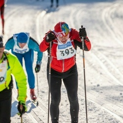 46. Tartu Maraton - Vassili Kivistik (393)