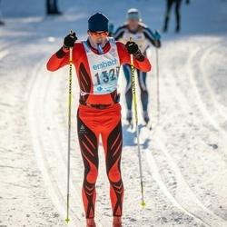 46. Tartu Maraton - Pavel Egorov (1320)