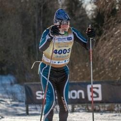 46. Tartu Maraton - Kaarel Toss (4003)