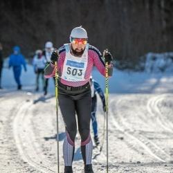 46. Tartu Maraton - Jaanus Tiisvend (503)