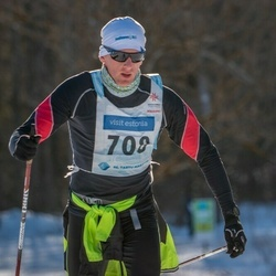 46. Tartu Maraton -   (700)
