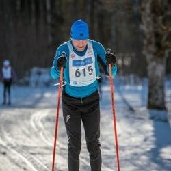 46. Tartu Maraton - Priit Pääru (615)