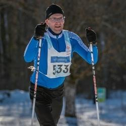 46. Tartu Maraton - Magnar Alev (433)