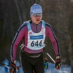 46. Tartu Maraton - Anti Otsla (646)