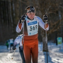 46. Tartu Maraton - Elmo Raudpuu (369)