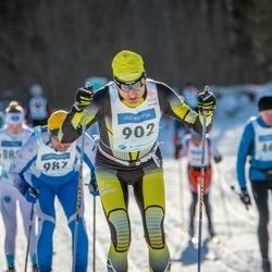46. Tartu Maraton - Evgeniy Pichkalev (902)