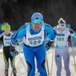 46. Tartu Maraton - Tarvo-Jaan Rebane (529)