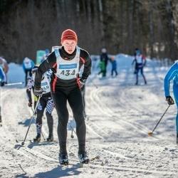 46. Tartu Maraton - Kristjan Eljand (434)