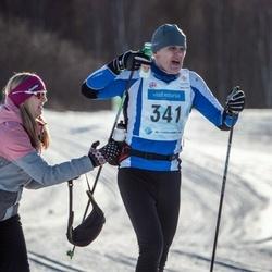 46. Tartu Maraton - Üllar Madi (341)