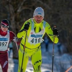 46. Tartu Maraton - Janek Trepp (410)