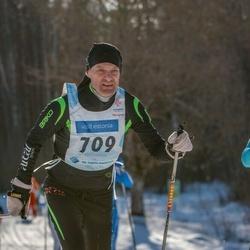 46. Tartu Maraton - Paavo Rõigas (709)