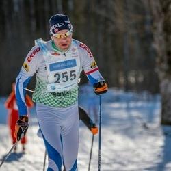 46. Tartu Maraton - Mikk Laur (255)