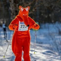 46. Tartu Maraton - Erkki Etverk (223)