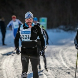 46. Tartu Maraton - Tarmo Kärdi (321)