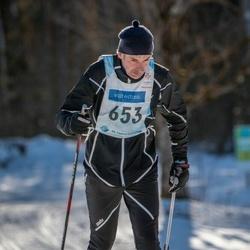 46. Tartu Maraton - Kalle Kotka (653)