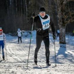 46. Tartu Maraton - Erkki Lepp (468)