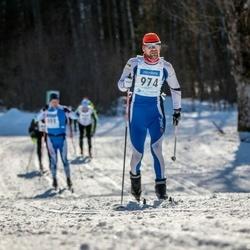 46. Tartu Maraton - Ülar Jürviste (974)