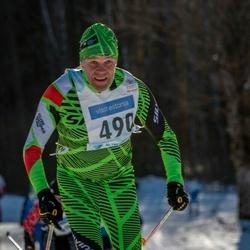46. Tartu Maraton - Kari Jylhä (490)