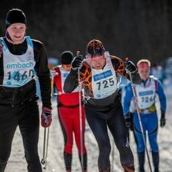 46. Tartu Maraton - Valmar Simson (725)