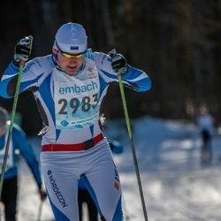 46. Tartu Maraton - Andrei Kuznetsov (2983)