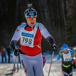 46. Tartu Maraton - Rando Sui (798)